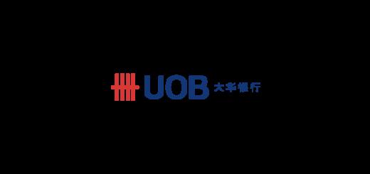 UOB Malaysia Bank Logo Vector