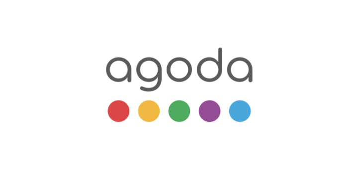 Agoda Vector Logo