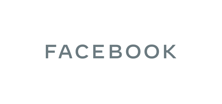 Facebook Inc Vector Logo 2019