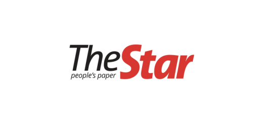 The Star Vector Logo