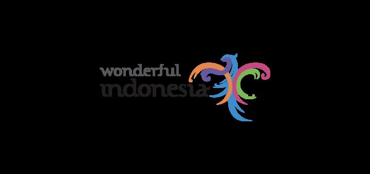 Wonderful Indonesia Vector Logo
