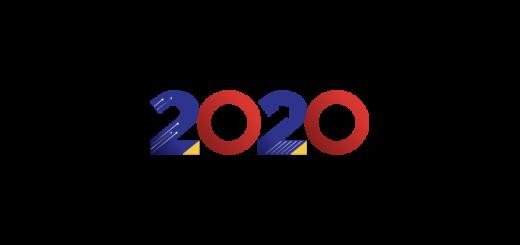 Belanjawan 2020 Vector Logo