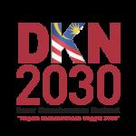 DKN 2030 Vector Logo