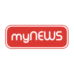Mynews New vector Logo