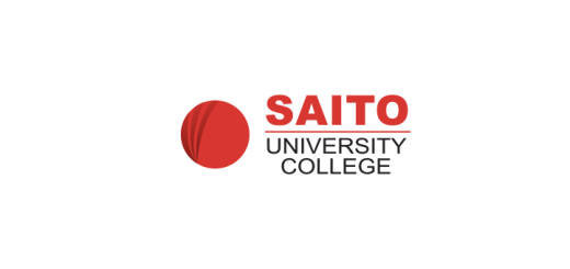 Saito University College Vector Logo