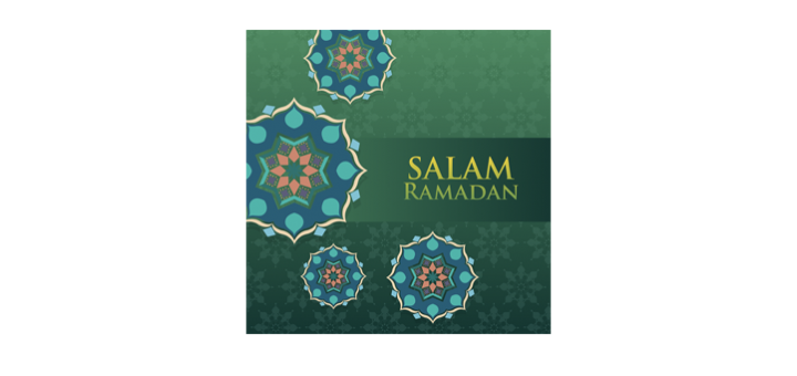 Salam-Ramadan-Vector