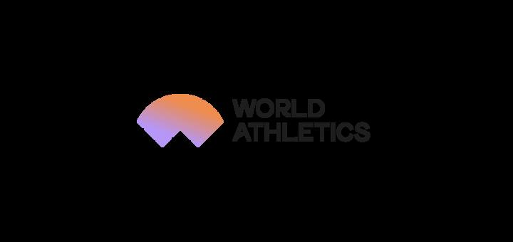 World Athletics 2019 Vector