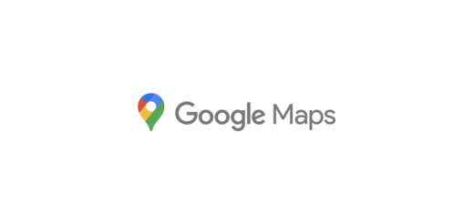 Google Maps 2020 Vector