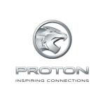 Proton Logo Vector New