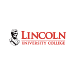 Lincoln University College Vector Logo