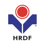 HRDF Human Resources Development Fund Logo