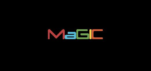 Magic-Vector-Logo