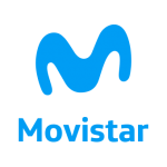 Movistar 2020 logo vector