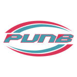 PUNB Vector Logo