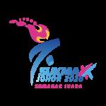 SUKMA XX Johor 2020 vector Logo
