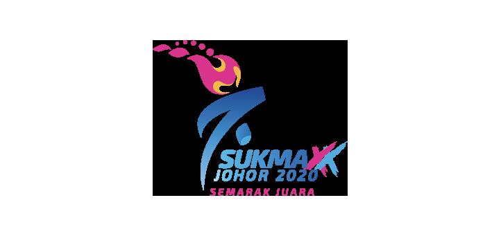 SUKMA-2020-Johor-vector-Logo