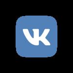 VK VKontakte vector Logo