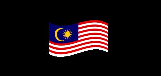 Malaysia-Waving-Flag