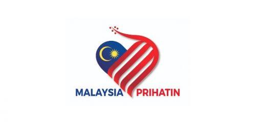 Malaysia Prihatin Logo Vector