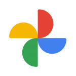 Google Photos 2020 icon