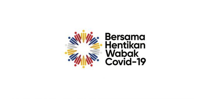 Bersama Hentikan Wabak COVID-19