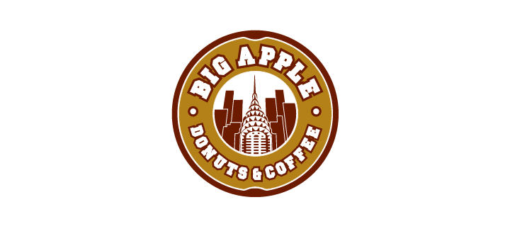 Big Apple Donuts