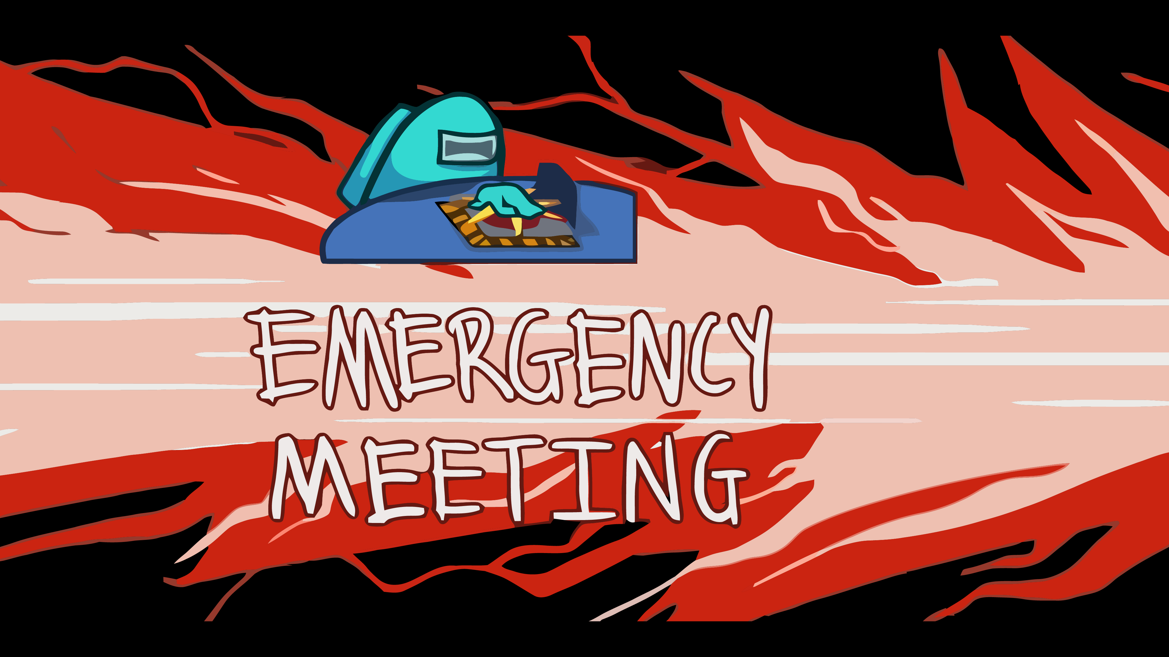 Emergency Meeting PNG