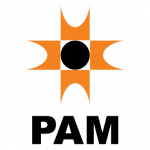 Pertubuhan Akitek Malaysia PAM Logo