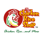The Chicken Rice Shop Logo