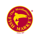 The Manhattan Fish Market Logo