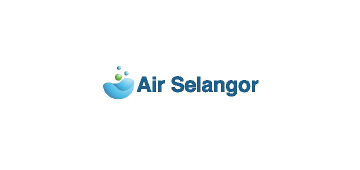 air selangor logo vector