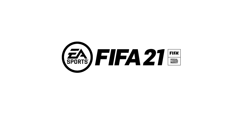 FIFA 21 Logo Vector