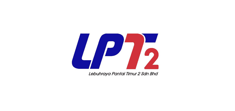 LPT2 Logo Vector