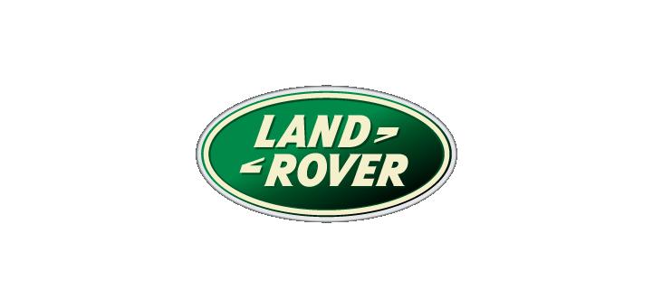 Land Rover logo vector