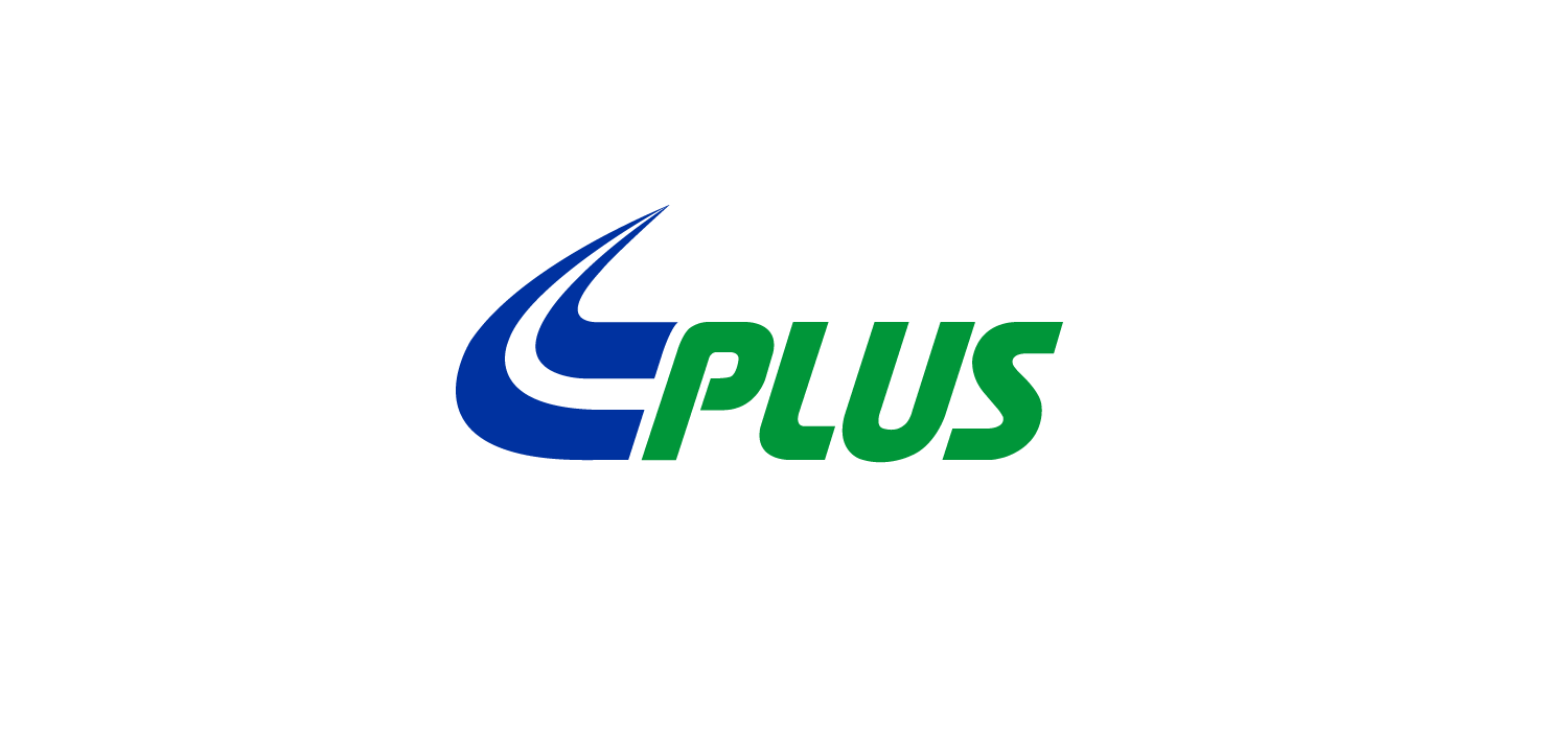 PLUS Highway Logo Vector