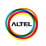 Altel Logo Vector