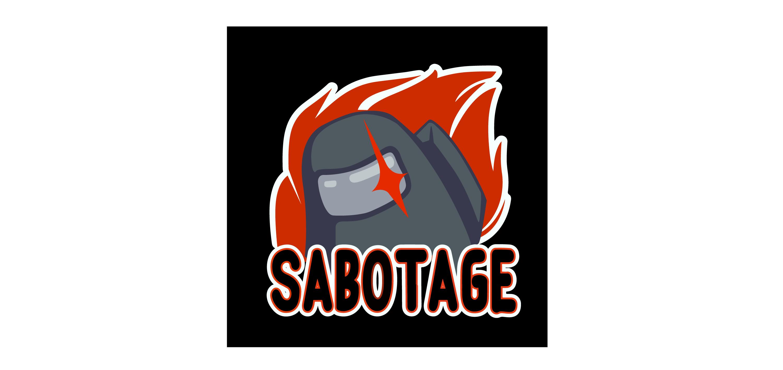 among us sabotage