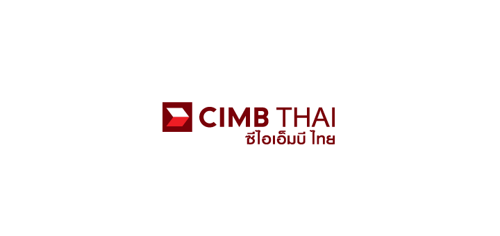 cimb thai logo vector