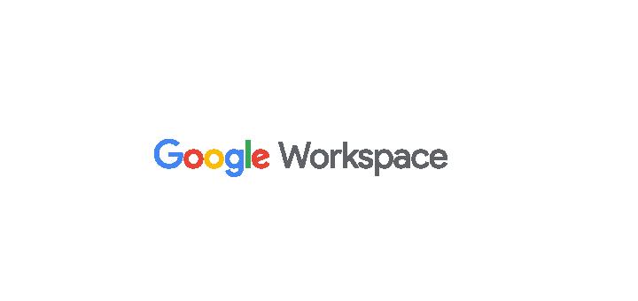 google workspace logo vector
