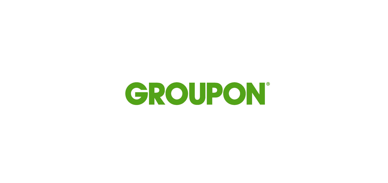 groupon logo vector