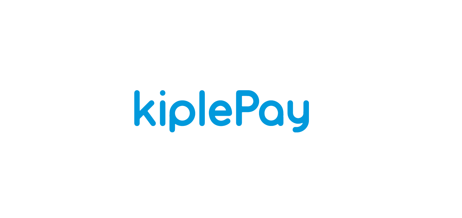 kiple pay logo vector