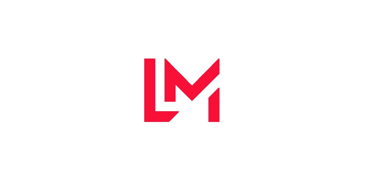 lazmall logo vector