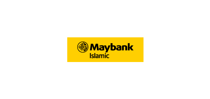 maybank islamic logo vector