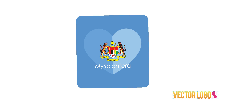 mysejahtera logo vector