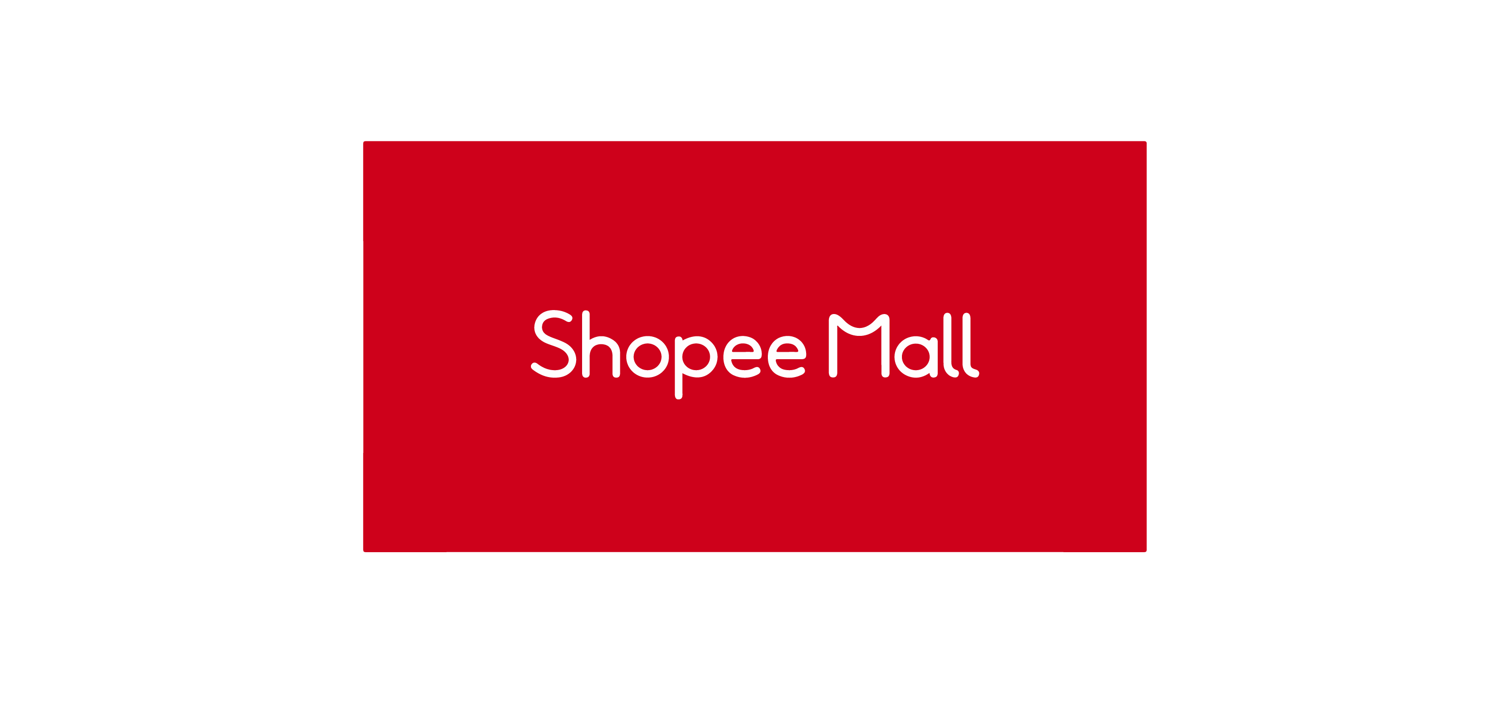 shopee mall logo vector
