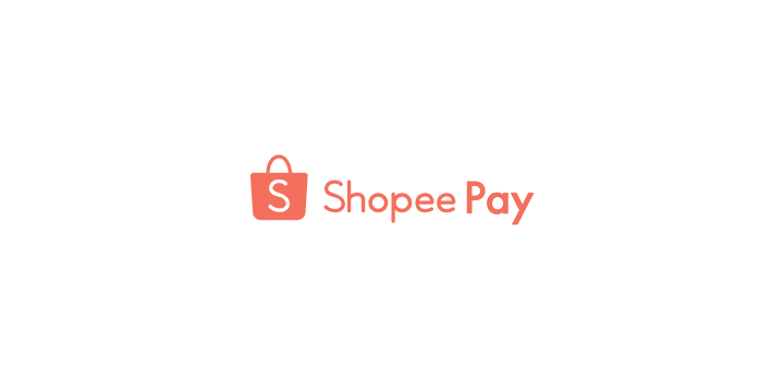 shopee pay logo vector