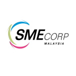 SMEcorp Malaysia logo
