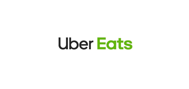 uber eats logo vector