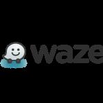Waze Logo Vector