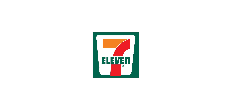 7eleven logo vector